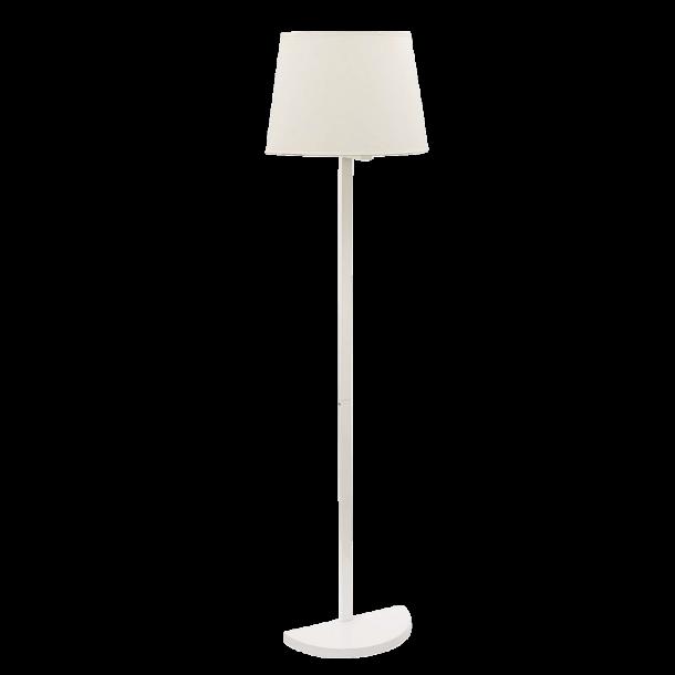 Malmbergs Basic, Gulvlampe, 40W, E27