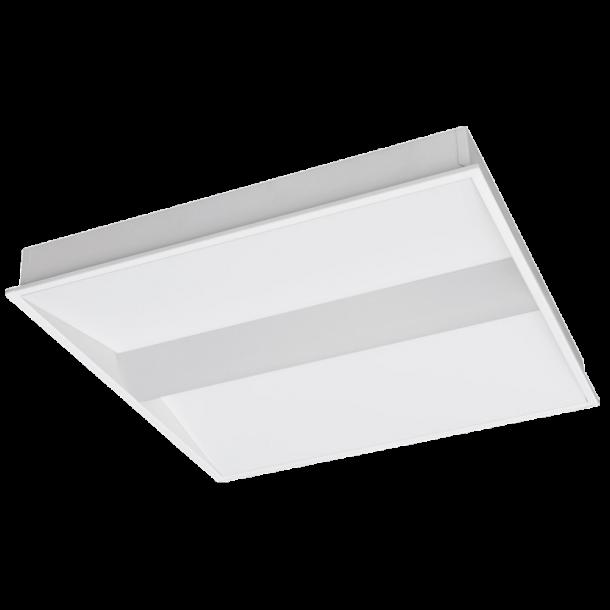 Malmbergs Leo, LED-Panel, 38W, IP21