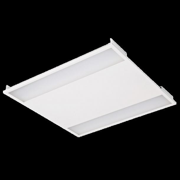 Malmbergs Virgo, LED-Panel, 38W, IP21, Dimbar