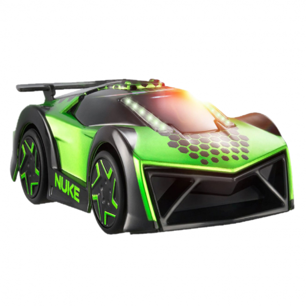 Anki Overdrive Supercar Nuke Phantom Race Car