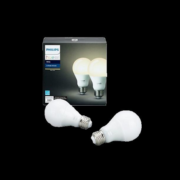 Philips Hue White Led-lyspærer E27