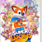 Super Lucky`s Tale (Switch)