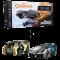 Anki Overdrive Starter Kit Racetrack Fast & Furious Edition Bundle 3