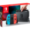 Nintendo switch 2019 Neon