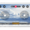 Parrot Hydrofoil Drone NewZ 18 km / t WiFi Camera Water Air Flight White